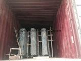 De Chinese Absolute Zwarte van het Graniet Shanxi Plakken van de Zwarte/voor Vloer/Muur/Grafsteen/Countertop