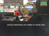 Máquina de estratificação da película de papel automática de alta velocidade