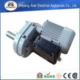 0.75HP einphasiger asynchroner übersetzter Motor Wechselstrom-230V