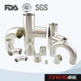 스테인리스 위생 급료 높은 정밀도 관 이음쇠 (JN-FT3005)