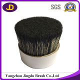 64mm 60% Tops White Boiled Pig Bristle