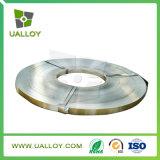 Tira do nicromo do fabricante da alta qualidade para calefatores e resistores