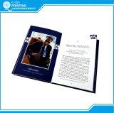Servizio di stampa del libro di Hardcover di addestramento