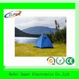 يطوي [بورتبل] 3-4 شخص رخيصة شاطئ يخيّم خيمة خارجيّ