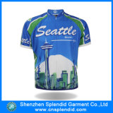 Спорты одевая рубашки износа Shenzhen изготовленный на заказ задействуя задействуя