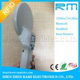 소형 가축 스캐너, 125kHz 134.2kHz 동물성 RFID 꼬리표 독자