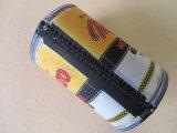 Supporto isolato del dispositivo di raffreddamento della latta di birra