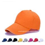Gorra de béisbol baratas de la promoción del deporte de encargo (YC-671)