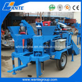 Brique Making Machine avec Good Price/Street Pavement Brick Making Machine