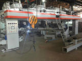 Máquina que lamina de alta velocidad usar método seco