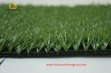 RoHS bestätigte die 4m Breiten-Fußball-Sport-Gras-Bereich-Grün