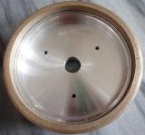 Kinger 다이아몬드 가는 공구--Glass Polishing를 위한 다이아몬드 Grinding Wheel