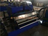 Almacenaje del almacén del supermercado que apila el rodillo del soporte que forma la máquina Tailandia de la producción