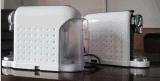 Machines van de Espresso van de Koffie van de Goedkeuring ETL de Commerciële met Melk Frother