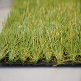 Hierba artificial de la calidad para el SP de Fied del fútbol