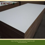Full Hardwood Core E1 Grade White Color HPL Contreplaqué