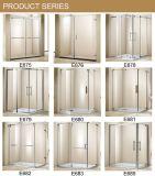 Durable Design Chuveiro quarto Sauna a vapor (D535)