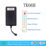 Xy 06b Free Tracking APP를 가진 소형 Motorcycle GPS Tracker