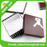 Caixa de papel de empacotamento de papel creativa dos cosméticos (SLF-PB005)