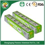 Papel de aluminio del hogar para el envase del Bbq (FA305)