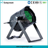 36PCS*3W Full RGB LED PAR Stage Lamp für Indoor Stage