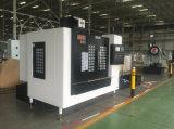 Fresadora vertical del CNC del alto rendimiento para el proceso del metal (EV1270L)