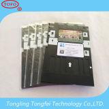 Bac à cartes d'identification de PVC de jet d'encre pour Epson T50 P50