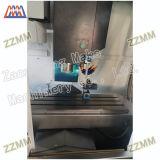 Centro de máquina vertical da máquina de trituração do CNC de 4 linhas centrais mini