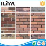 Azulejos manufacturados de la piedra del ladrillo de la cultura para la construcción (01004)