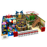 Ocean popolare Theme Indoor Soft Playground per Children