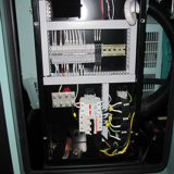 avec le générateur diesel silencieux de l'engine 1106A-70tg1 de Perkins 122kw pour l'usage à la maison avec le contrôle hauturier