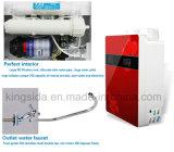 Excelente Diseño RO Purificador de agua con apprearance delicado