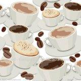 Kaffee-Rahmtopf-nicht Molkereirahmtopf für Kaffee