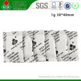 Super trockene Tyvek antistatische Silikagel-Trockenmittel-Papierbeutel