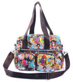 Dame-Schulter-Handtaschen-Strandtote-Beutel (TP-TB144)