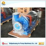 Fabricación de papel Fabricación de no fugas Bomba de pulpa Bomba de lechada de papel Bomba de jarabe
