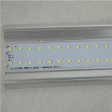 Plafonnier léger de Batten de lumière large de tube de LED