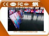 Qualität Wholesale Outdoor P9.52 P10 P16 Front Access RGB LED Sign auf Stock 6*3f 6*4f 8*4f, 10*5f 12*6f LED Sign From China Manufacturer