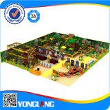 Qualitäts-preiswerter großer Vergnügungspark-Innenspielplatz, Yl-Tqb050