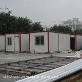 Qualitätsbehälter modulares Haus geändertes Conatienrs für Schlafsaal