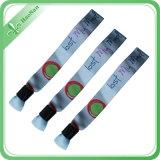 Самое лучшее цена от сплетенных Китаем Wristbands RFID