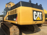 Large usato Hydraulic Original Caterpillar 345D Excavator