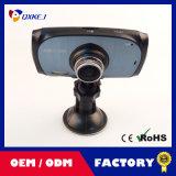 Кулачок черточки видеозаписывающего устройства автомобиля DVR G-Датчик ночного видения обнаружения движения 120 градусов широкоформатный