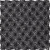 Cuoio dell'unità di elaborazione del tessuto del panno di vendita della parte superiore di modo (CF016130E)