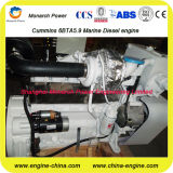 6 engines intérieures de bateau de Turbo de cylindre à vendre