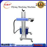Preço da máquina da marcação do laser do vôo da fibra de Kbf