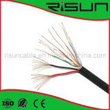 Netz-Kabel + Leistung-Kabel