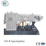 Plastique Tse-135/machine jumelle en nylon de boudineuse à vis à vendre