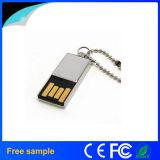高品質の小型金属USBのフラッシュ駆動機構のメモリUSB