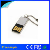 Qualitäts-Minimetall-USB-Blitz-Laufwerk-Speicher USB